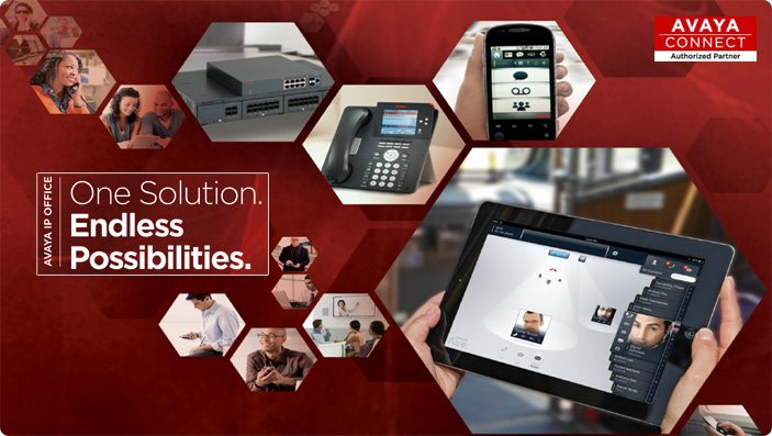 avaya-IP Office